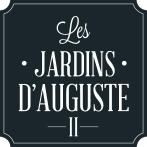 LES JARDINS D'AUGUSTE II